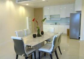 Amanta Lumpini – condo for rent in Sathon, Bangkok | 5-7 mins walk to Khlong Toei – Lumphini MRT subway station