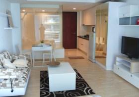 The Rajdamri Bangkok – Pathhumwan apartment for rent | 3 mins walk to Ratchadamri BTS skytrain station