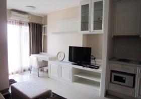 Ivy River Ratburana – Bangkok riverside apartment for rent, 2.5 km. to Kasikorn Bank Ratburana