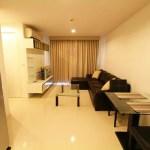 The Silk Sanampao – apartment for rent in Phaya Thai, Bangkok   10 mins walk to Ari BTS, 250 m. to Sanam Pao BTS