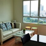 Lumpini Ville Sukhumvit 77 – Bangkok apartment for rent | 1.1 km. to Onnut BTS | short walk to lots of food options