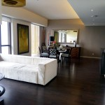 Hansar Rajdamri – Bangkok apartment for rent | 150 m. to Ratchadamri BTS | great panoramic city views
