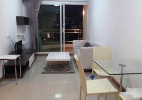 Supalai River Resort – riverside condo for rent in Bangkok   beautiful river view