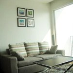 Siri at Sukhumvit – Bangkok condo for rent | 250 m. to Thonglor BTS | short walk to restaurants, cafes and shops