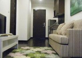 Ideo Q Phayathai – Bangkok condo for rent | close to Phaya Thai BTS & airport link | south facing + unobstructed view