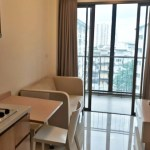 Ideo Mix Sukhumvit 103 – apartment for rent in Bangna, Bangkok | close to Udomsuk BTS | steps to supermarket and shops