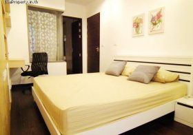 Ideo Q Phayathai – Bangkok apartment for rent | close to Phaya Thai BTS & airport link | steps to restaurants, cafes & supermarket
