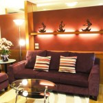The Rajdamri – apartment for rent in Pathumwan, Bangkok | 3 mins walk to Ratchadamri BTS | cozy & quiet