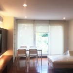 Baan Siri Yenakat – apartment for rent in Sathorn, Bangkok | 1.4 km. to Lumphini MRT | quiet & cozy