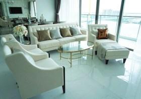 Starview Rama 3 – Bangkok apartment for rent | 5 mins walk to Rama IX Bridge BRT | amazing river view