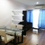 Sym Vibha-Ladprao Bangkok – Chatuchak apartment for rent | 950 m. to Mochit BTS | short walk to eateries & park