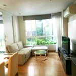 Tree Luxe Sukhumvit 52 – Bangkok apartment for rent | 5 mins walk to On Nut BTS & hypermarket | quiet & peaceful