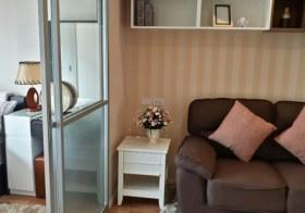Lumpini Place Rama 4 – Ratchadapisek | Bangkok apartment for rent | close to MRT Queen Sirikit National Convention Center
