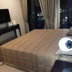 Noble Ploenchit Bangkok – Pathumwan apartment for rent | direct access to Phloen Chit BTS |  gorgeous unobstructed city view