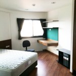 Apartment for rent in Ari, Bangkok | 5 mins walk to Ari BTS | surrounded by great restaurants, cafes and shopping