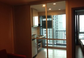 The Base Sukhumvit 77 – condo for rent in Bangkok | 700 m. to Onnut BTS | lots of shops and eateries nearby