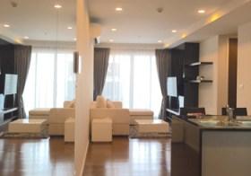15 Sukhumvit Residences – Bangkok condo for rent | 8 mins walk to Nana BTS, Asoke BTS & Terminal 21
