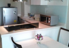 The Fine – Bangkok apartment for rent | 650 m. to Ari BTS | quiet residential area near hip restaurants and cafes