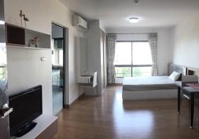Supalai City Resort Bearing Station Sukumvit 105  – condo for rent in Bangna, Bangkok | 5 mins walk to Bearing BTS