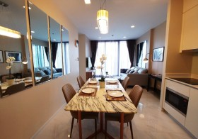 Hyde Sukhumvit 11 – Bangkok condo for rent | 400 m. to Nana BTS | steps from dining, shopping and entertainment