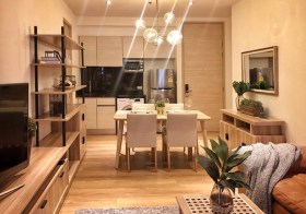 Park 24 – condo for rent in Sukhumvit, Bangkok | 600 m. to Phrom Phong BTS & The Emporium mall | lovely park view