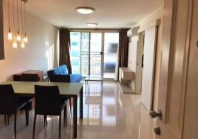 Plus 67 – condo for rent in Sukhumvit, Bangkok | 450 m. to Phra Khanong BTS | 850 m. to Ekkamai BTS