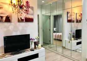 Ideo Mobi Phayathai – Bangkok condo for rent | 300 m. to Phaya Thai BTS & airport link | supermarket onsite