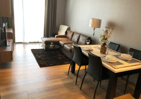 Park 24 – condo for rent in Sukhumvit, Bangkok | 600 m. to Phrom Phong BTS | on-site gym/pool/large garden/co-working space