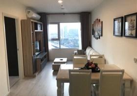 Aspire Sathorn Thapra Bangkok – condo for rent near Talat Phlu – Phonimit BTS | 15 mins to Sathorn-Silom