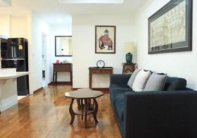 Saladaeng Executive – condo for rent in Bangrak, Bangkok | 400 m. to Saladaeng BTS/Silom MRT | steps to shopping & dining options