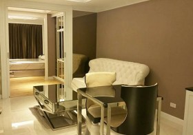 State Tower | Bangkok condo for rent | 450-550 m. to Saphan Taksin BTS & Sathorn pier | fitted kitchen + bathtub