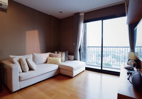 The Vertical Aree – Bangkok condo for rent | 500 m. to Ari BTS | on-site gym, pool | 5 mins walk to Pearl Bangkok