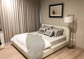 Noble Refine Sukhumvit 26 – Bangkok condo for rent | 300 m. to Phrom Phong BTS | fully furnished | gym, pool, garden on-site