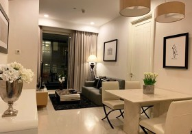 Q Langsuan – Pathumwan condo for rent | 600 m. to Chidlom BTS | 5 mins walk to The Portico Langsuan mall
