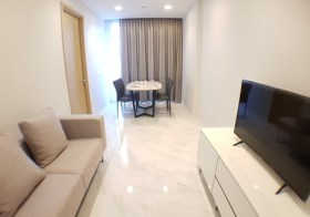 Hyde Sukhumvit 11 – Bangkok condo for rent | 450-900 m. to Nana-Asoke BTS | 650 m. to Bamrungrad hospital