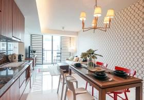 Siamese 39 – Sukhumvit condo for rent | shuttle service to Phrom Phong BTS | corner unit | gym, pool, garden