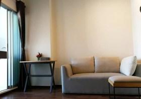 U Delight Ratchavibha | Bangkok condo for rent | fully furnished | 450 m. to St. Stephen international school