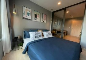 Life One Wireless condo | 8 mins walk to Phloen Chit BTS | north-east facing + unobstructed view | 450 m. to Central Embassy shopping mall