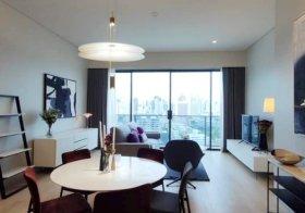 TELA Thonglor – condo for rent Sukhumvit Bangkok | 1.3 km. to Thong Lo BTS | private lift | close to The Taste Thonglor