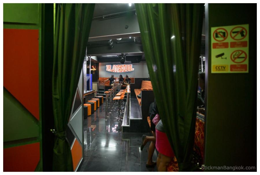 Bangkok Info Guide Playskool Sukhumvit