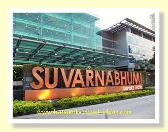 Bangkok Airport Hotel Hotels Near To Bangkok Airport