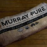 Murray Whole Piece of Pure YP Grass Fed Premium Striploin