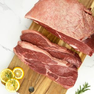OBE Organic Beef D-Rump
