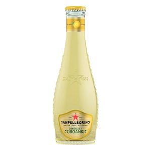 San Pellegrino Organic Lemonade