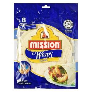 Mission Wraps Original of 360gr