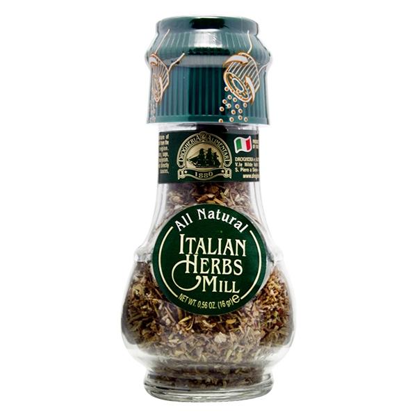 Italian Herbs Mill Mix from Italy