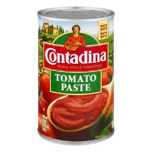 Tomato Paste from Contadina Imported