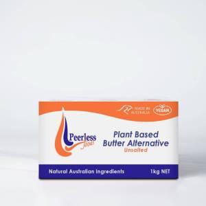 Plant based Butter Altenartive Vegan