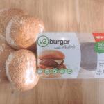 V2 Burger Set