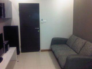 Supalai City Resort Ramkhamhaeng (ศุภาลัย ซิตี้ รีสอร์ท รามคำแหง) คอนโดให้เช่า Bangkok – Bangkapi apartment for rent, 500 m. to Ramkhamhaeng university